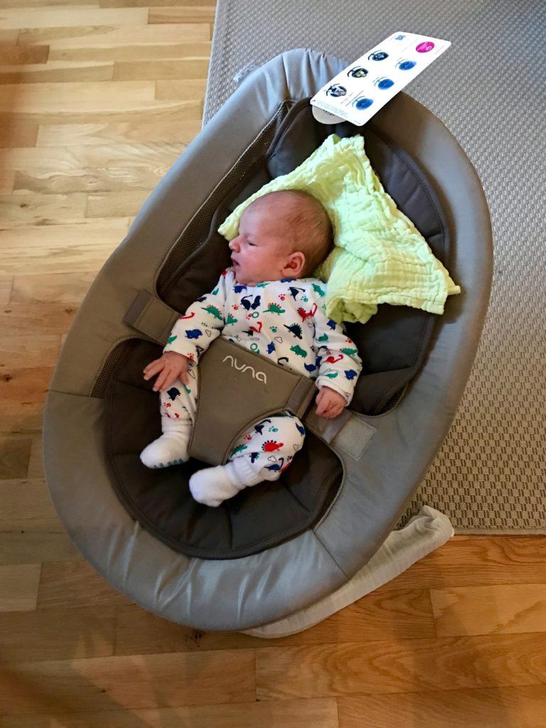 nuna leaf vs babybj rn babywippen vergleich einfach carolin. Black Bedroom Furniture Sets. Home Design Ideas