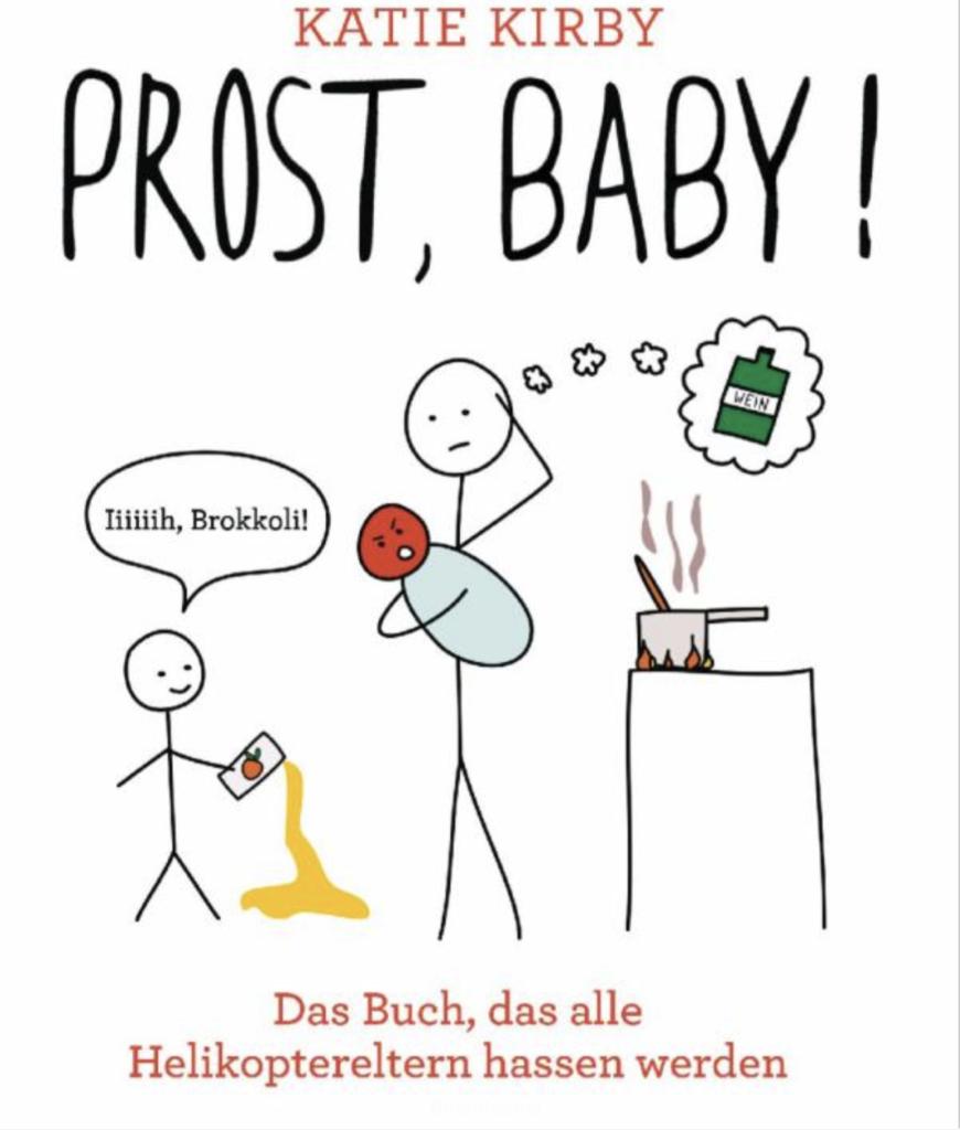 Katie Kirby Prost Baby
