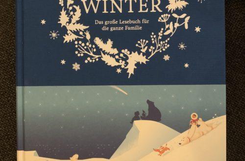 Winter Herder