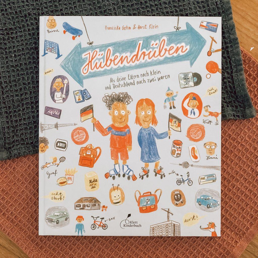 Hübendrüben Kinderbuch